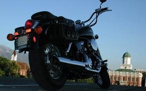 Мотоциклы: вид, картинка, крупно, красиво, обои