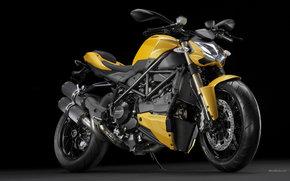 Мотоциклы: Ducati, Streetfigther, Streetfigther 848, Streetfigther 848 2012, мото, мотоциклы, moto, motorcycle, motorbike