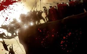 Фильмы: кровь, бой