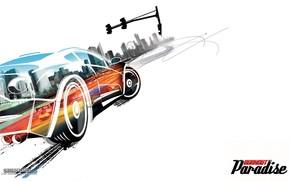 Машины: авто, рисунок