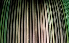 Текстуры: доски, забор, цветные, зеленый, серый, полосы, полоски
