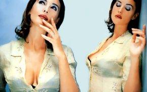 Кинозвезды: Моника Беллуччи, Monica Bellucci, Актеры