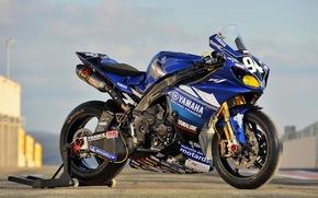Мотоциклы: motorcycle, yamaha, racing