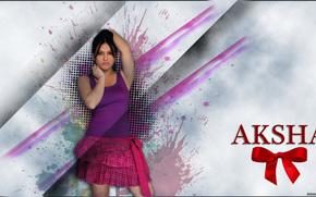 Кинозвезды: aksha, indian actress, bollywood