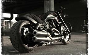 Мотоциклы: харли, дэвидсон, крутяг