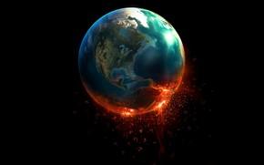 Фильмы: планета, свечение, цифры, знамение