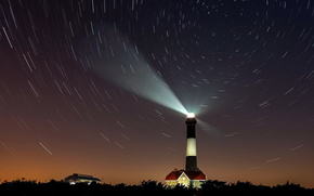 Космос: космос, небо, маяк, ночь, звездный, круг