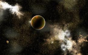 Космос: космос, небо, галактика