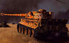 тигр оружие цена фото #13