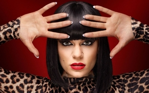 Кинозвезды: mood, jessie j., england, united kingdom