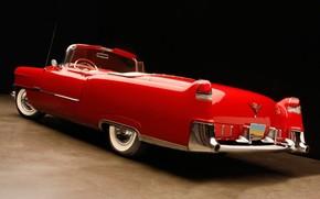 Машины: Калиллак, кабриолет., Cadillac