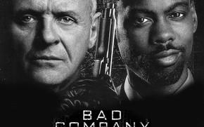 Фильмы: Плохая компания, Bad Company, фильм, кино