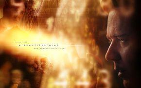 Фильмы: Игры разума, A Beautiful Mind, фильм, кино