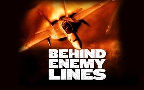 Фильмы: В тылу врага, Behind Enemy Lines, фильм, кино