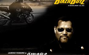 Фильмы: Байкеры, Biker Boyz, фильм, кино
