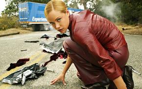 ����������: Kristanna Loken, Terminator, 3