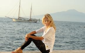 Кинозвезды: Luisana Lopilato, Луисана Лопилато, actress, актриса, model, модель
