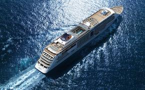 Корабли: MS EUROPA 2, Cruise, Ship