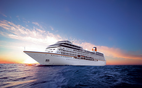 Корабли: MS Columbus 2, Cruise, Ship