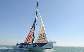 Корабли: Racing, Yacht, Maserati