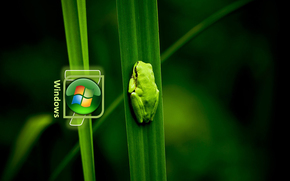 Hi-tech: wallpapers, ���� ��� windows, 3d
