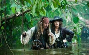 ����������: ������ ����, ������ ���������� ����, Johnny Depp, Pirates of the Caribbean
