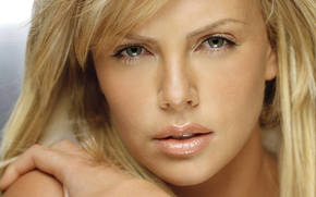 Кинозвезды: Charlize Theron, кино, актриса
