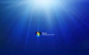 Hi-tech: windows, wallpapers, 3d