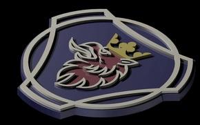 Hi-tech: Scania_logo, Скания, Грифон, Логотип Скания, 3D logo scania.