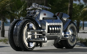Мотоциклы: Moto, tomahawk, dodge, concept 1680 x 1050
