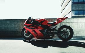 Мотоциклы: Honda, CBR, 1000, RR