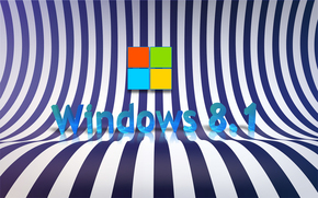 Hi-tech: wallpaper, 3d, art, windows