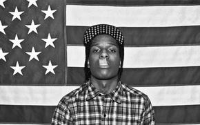 Музыка: Рэп, Асап, Америка