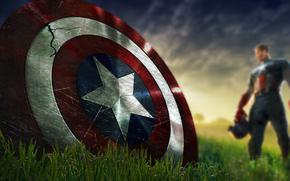 Фантастика: первый мститель, мстители, комикс, щит, Капитан америка