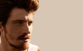 Мужчины: портрет, актер