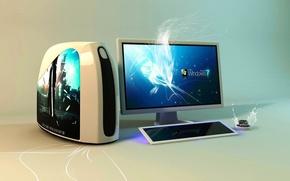 Hi-tech: Hi-tech, ������, 3D