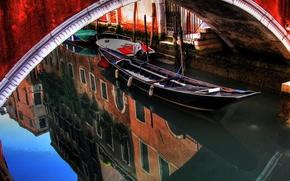 Корабли: Корабли, лодка, лодки, гандола, Венеция, река