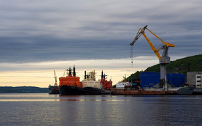 Корабли: Корабли, судно, транспорт, корабль, порт, город, море