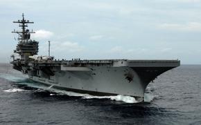 Корабли: Авианосец, корабль, судно, корабли, транспорт