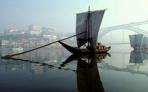 Корабли: Корабль, парусник.яхта, судно, корабли, Венеция, гандола, город