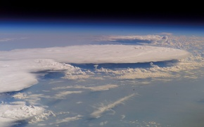 Космос: Космос, планета, Земля, небо, планеты, атмосфера