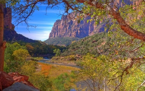 �������: Zion National Park, �����, ����, �������, ������