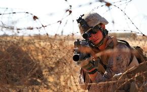 Мужчины: оружие, солдат, армия