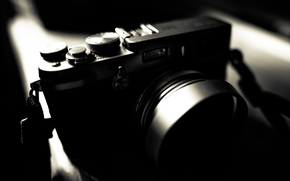 Машины: объектив, Hi-Tech, фотоаппарат, камера