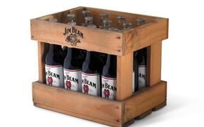 Минимализм: алкоголь, виски