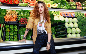 Ситуации: магазин, овощи