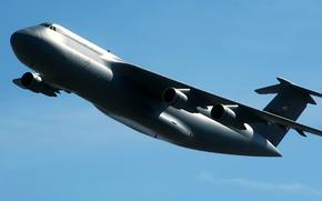 Авиация: взлет, военный, грузовой, транспортный