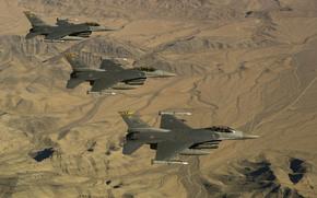Авиация: три, истребители, «Файтинг Фалкон»