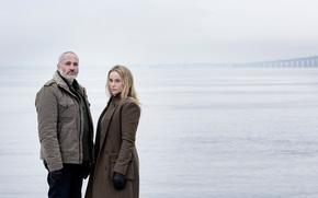 Фильмы: Швеция, Дания, сериал, мост