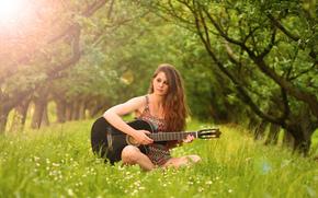 Музыка: музыка, гитара